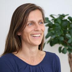 Kirsten Marienfeld